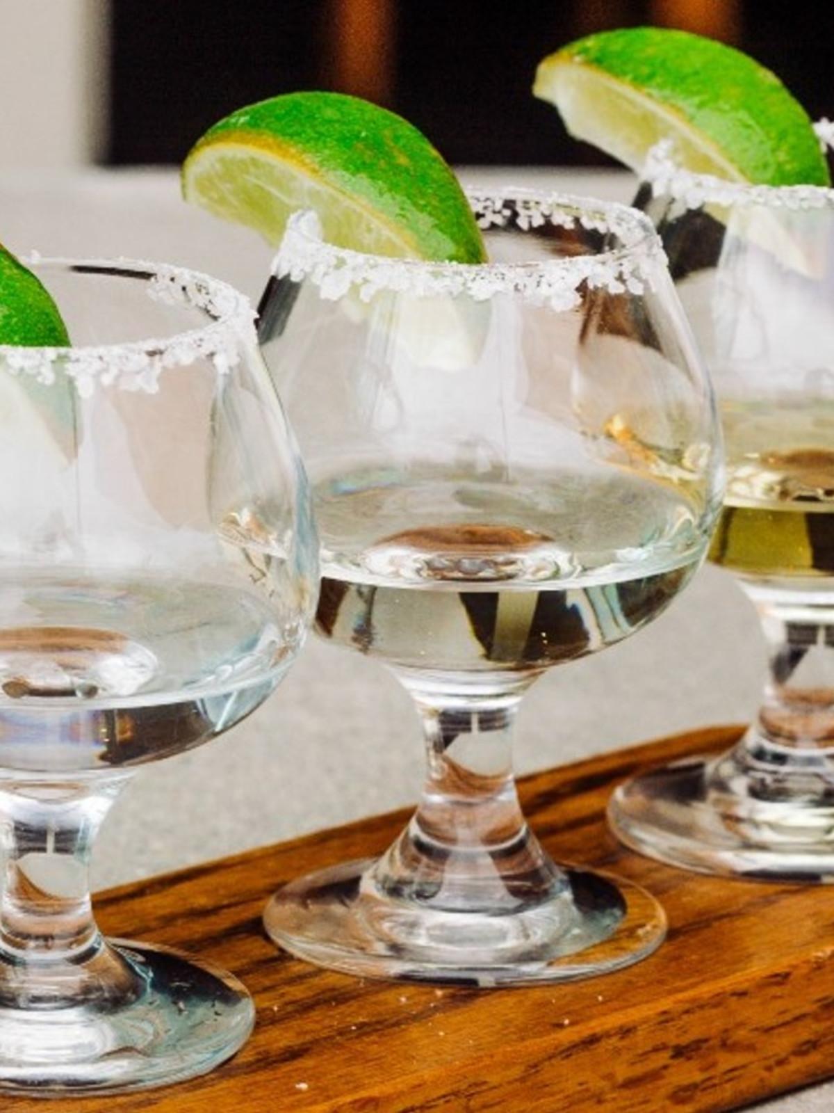 Cantina Laredo Tequila Dinner