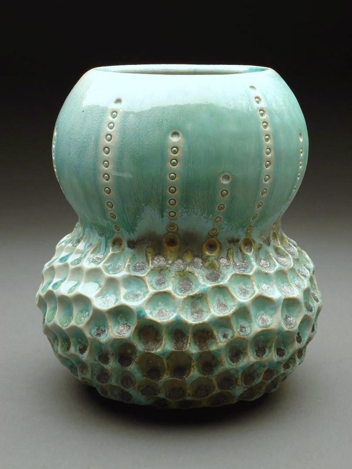 Jessica Battes-Grabowski vase