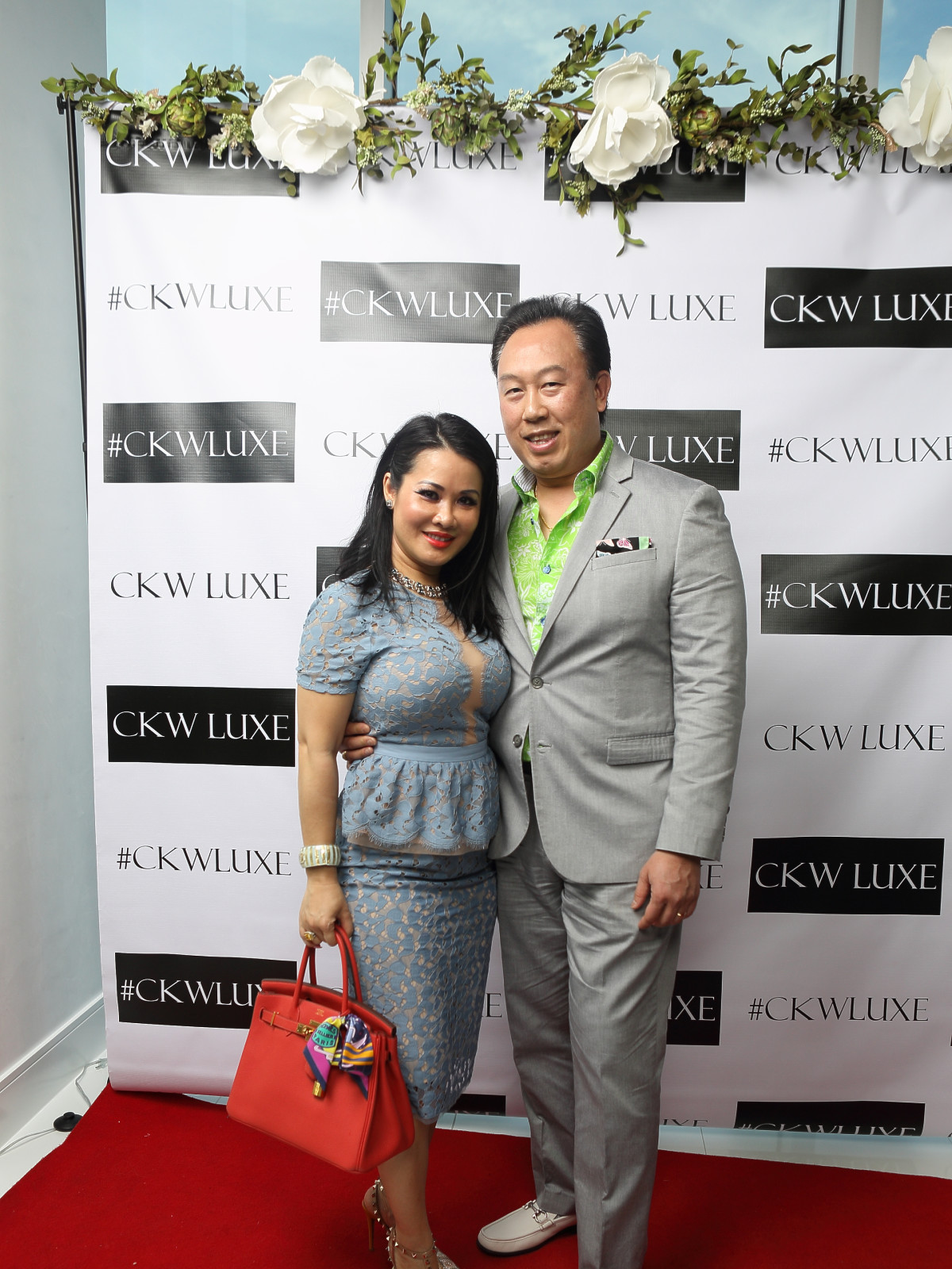 CKW Luxe Star Awards 6/16 Thi Hac Nguyen, Hac Nguyen