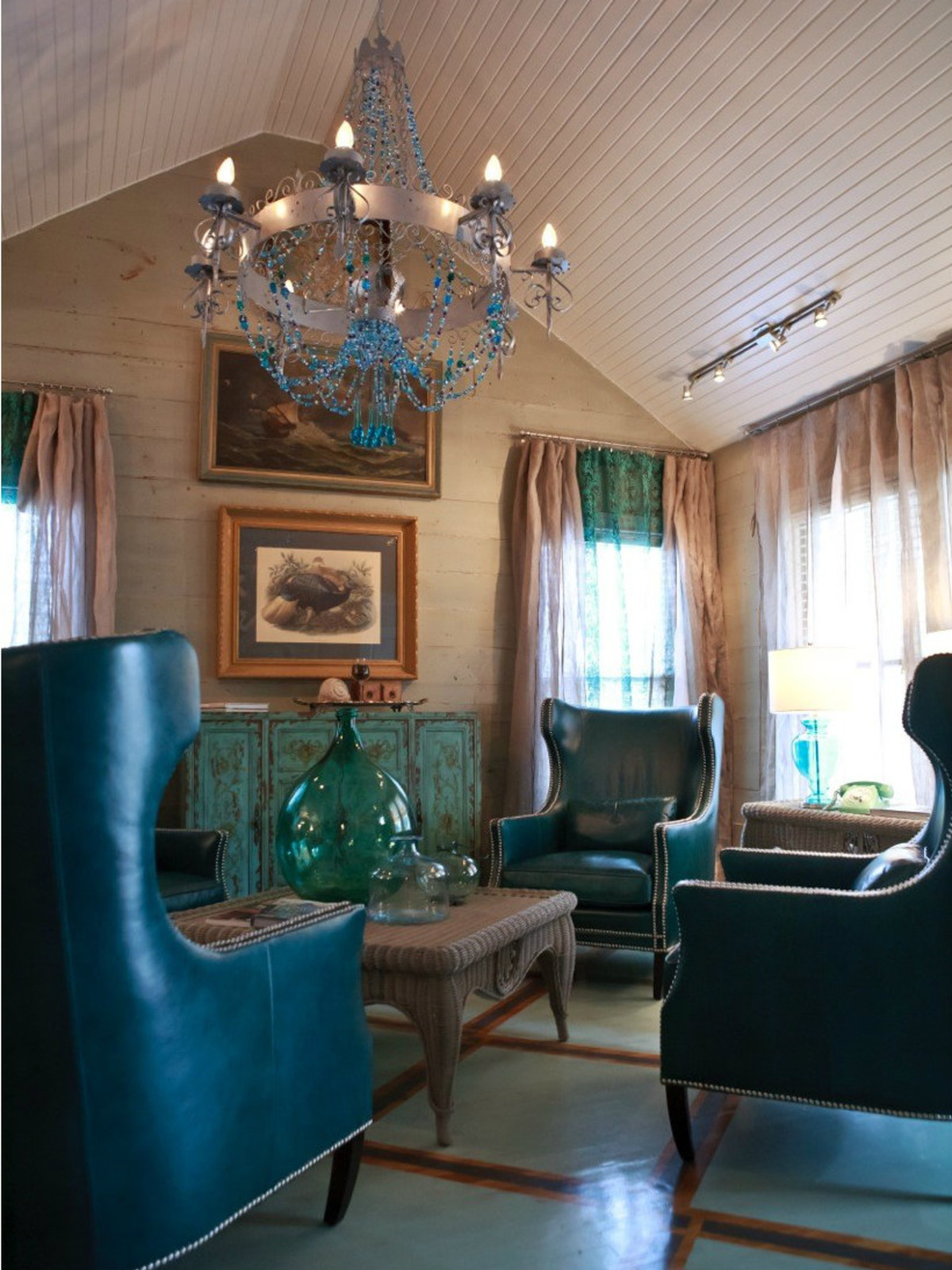 Sayles Guesthouses, Cottage Clare, Abilene