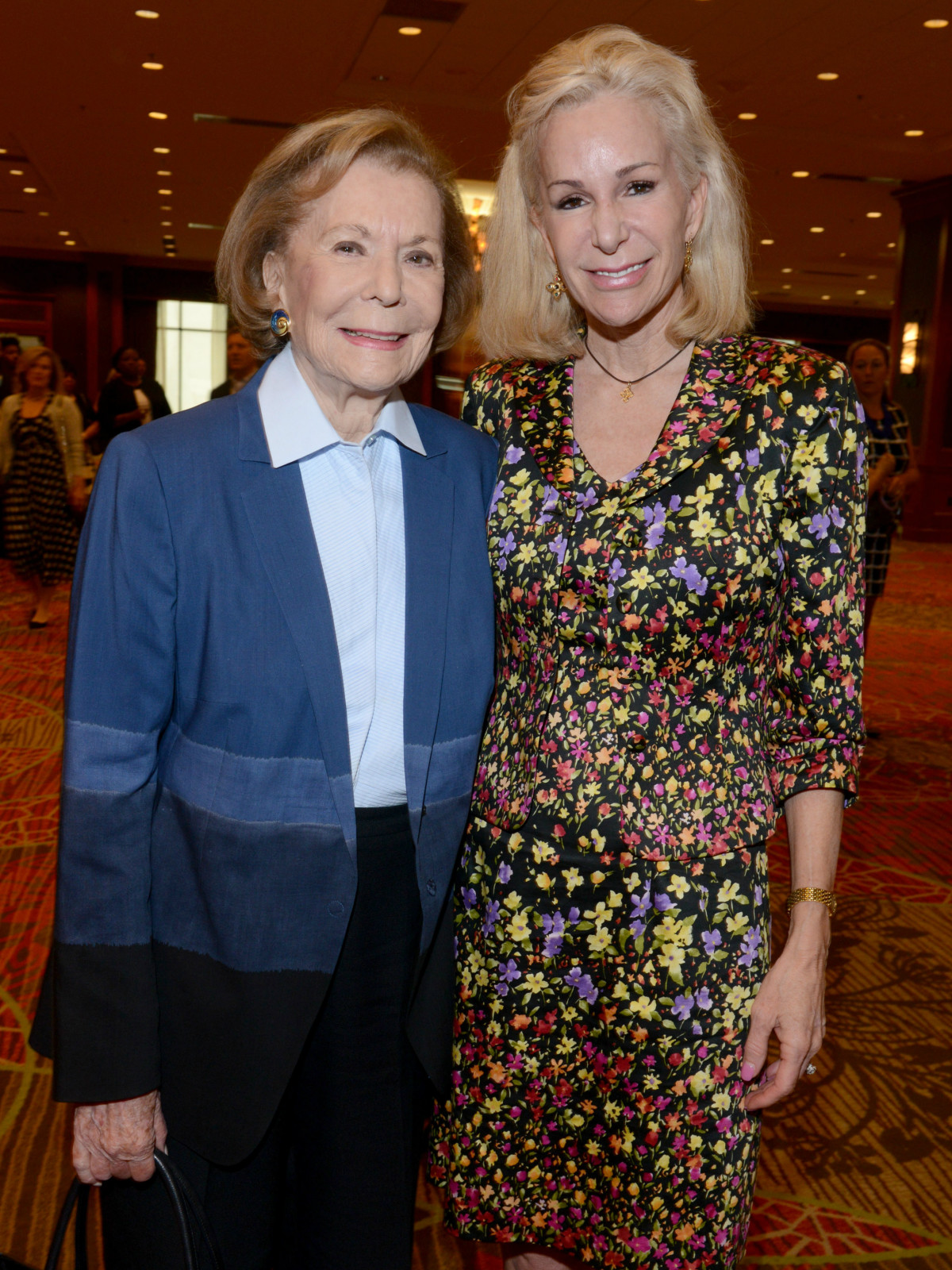 Ruth Sharp Altshuler, Susan Sharp