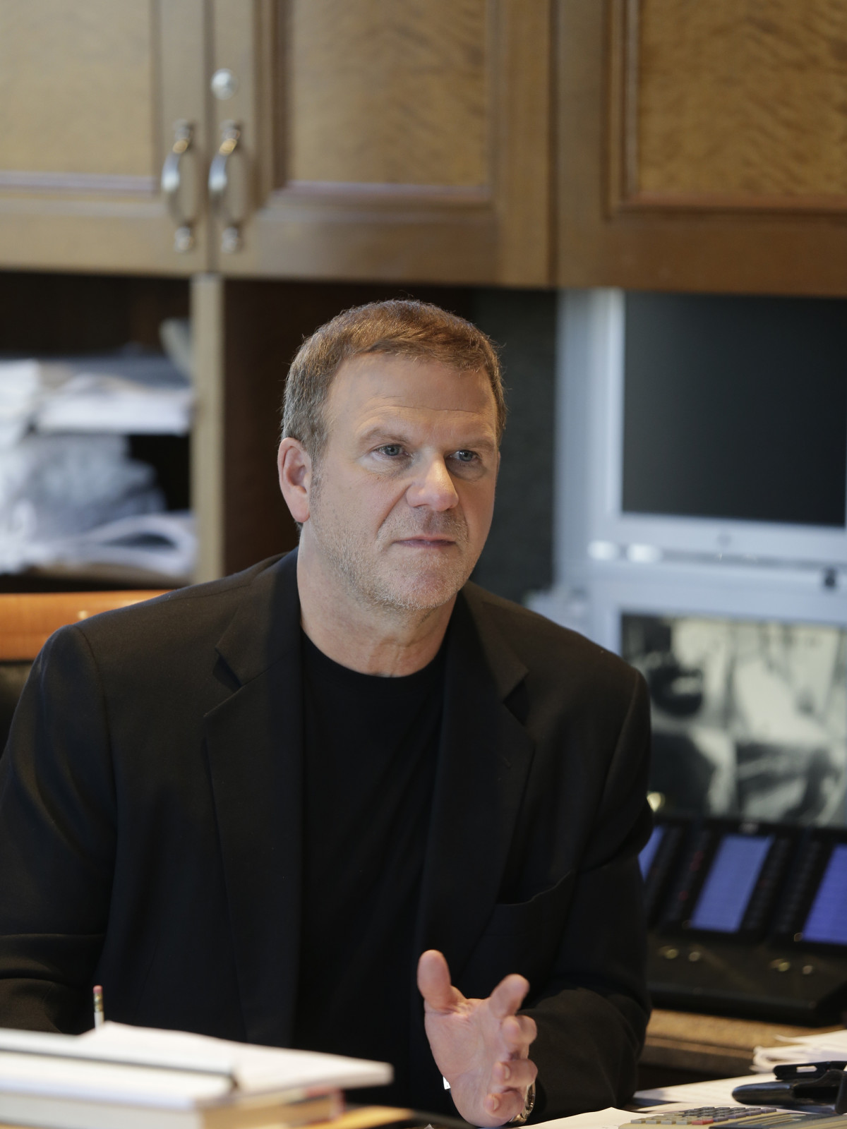 Tilman Fertitta_Billion Dollar Buyer_March 2016
