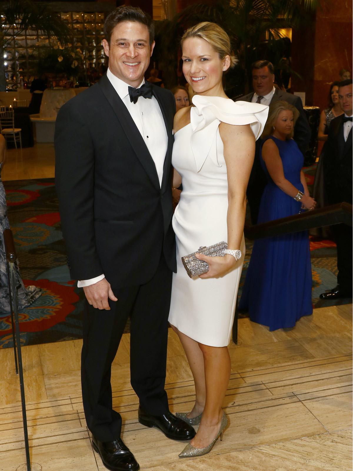 Jeff Matre, Kristina Kiik
