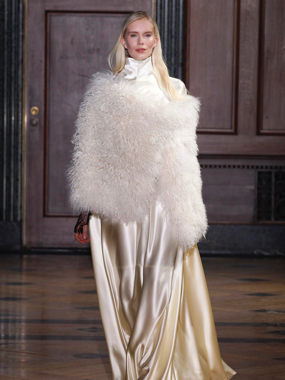 Sophie Theallet fall 2016 collection Look 29