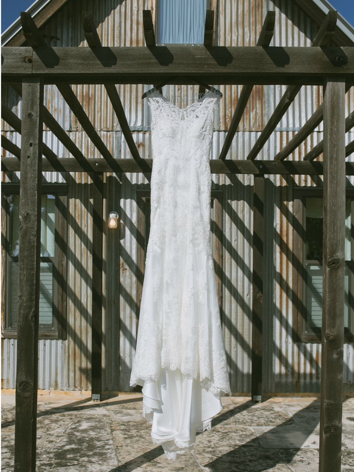 Heritage House wedding dress