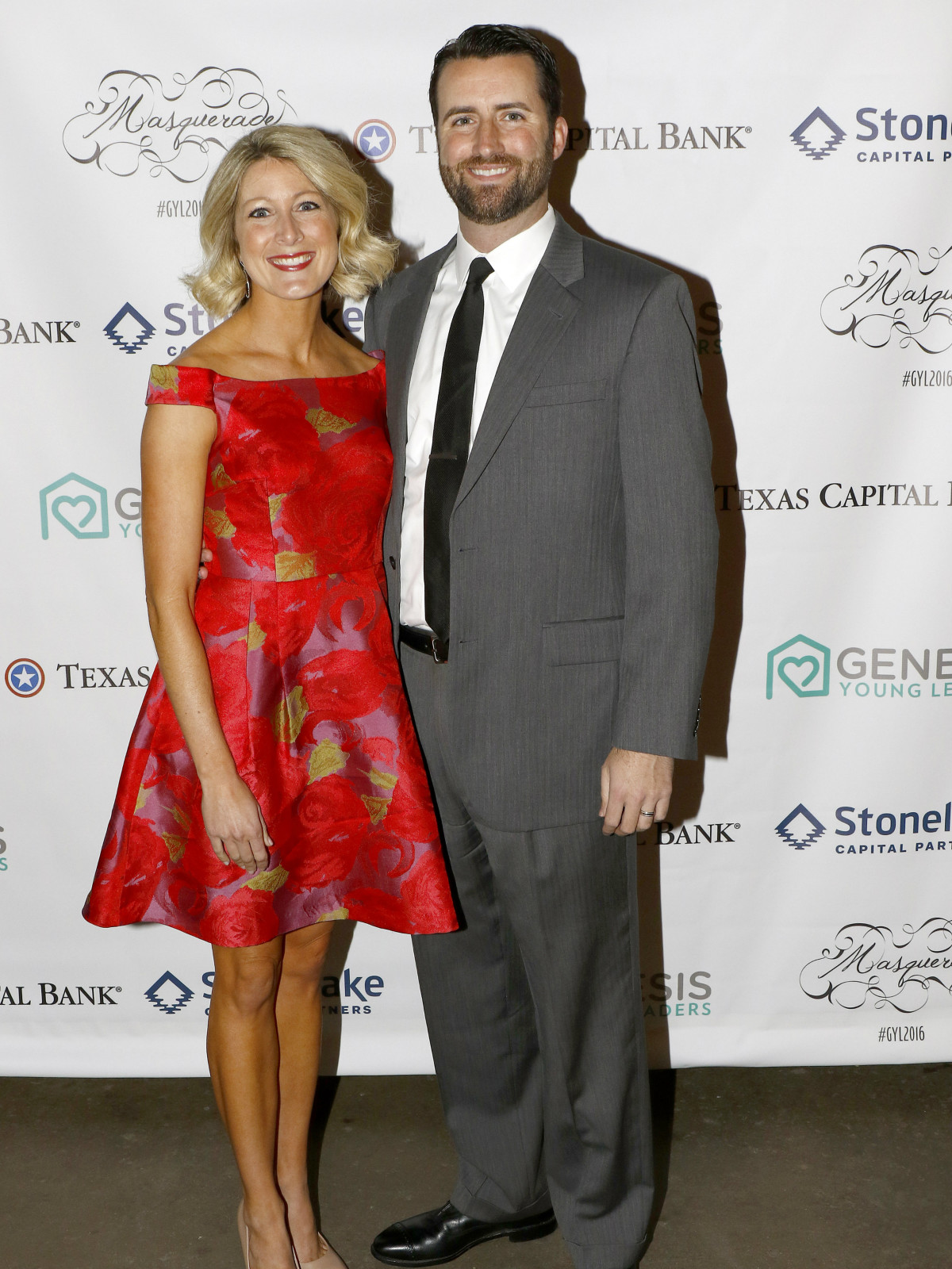 Allison Curran, Adam Curran