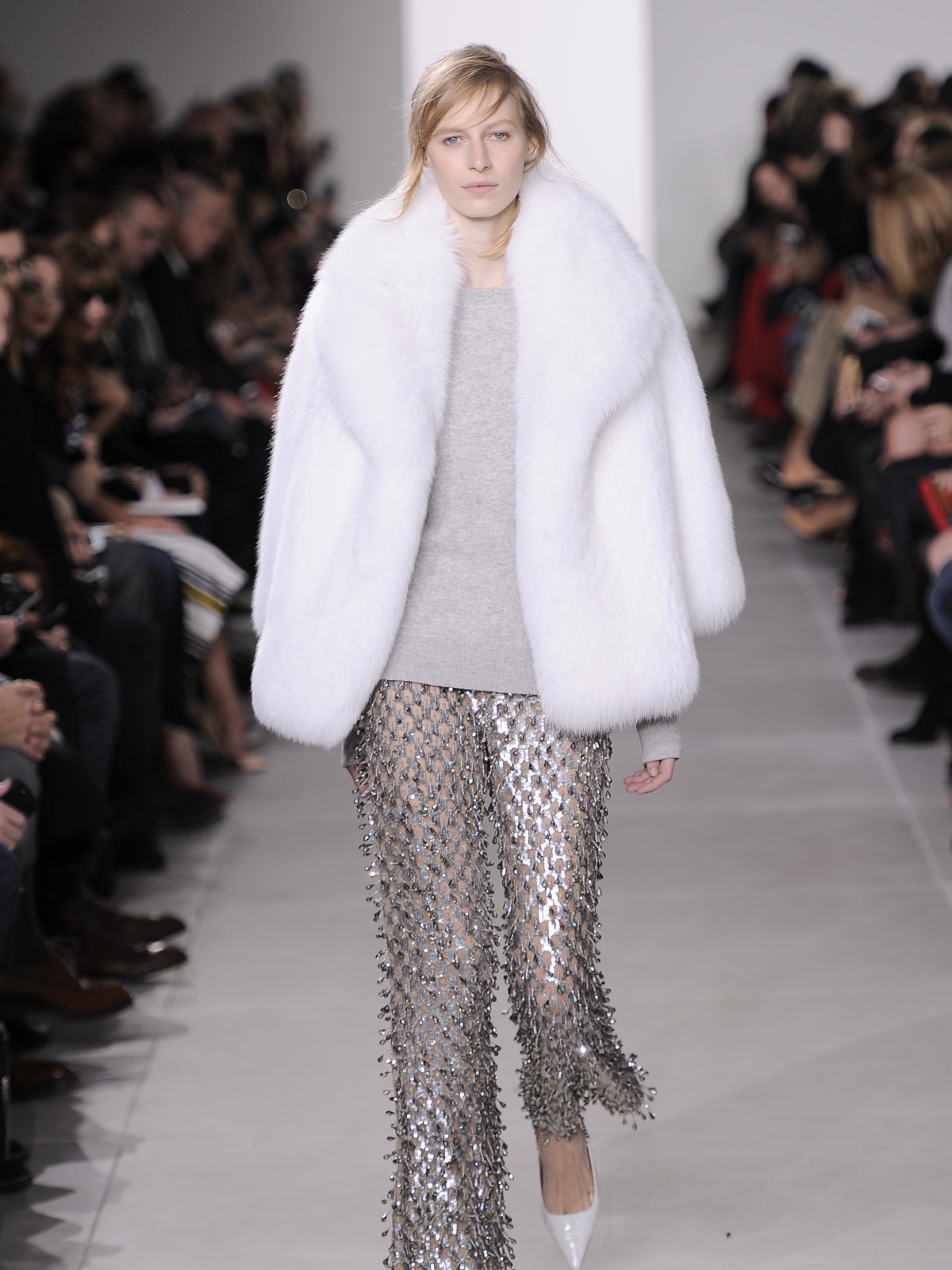 Michael Kors fall 2016 collection look 56