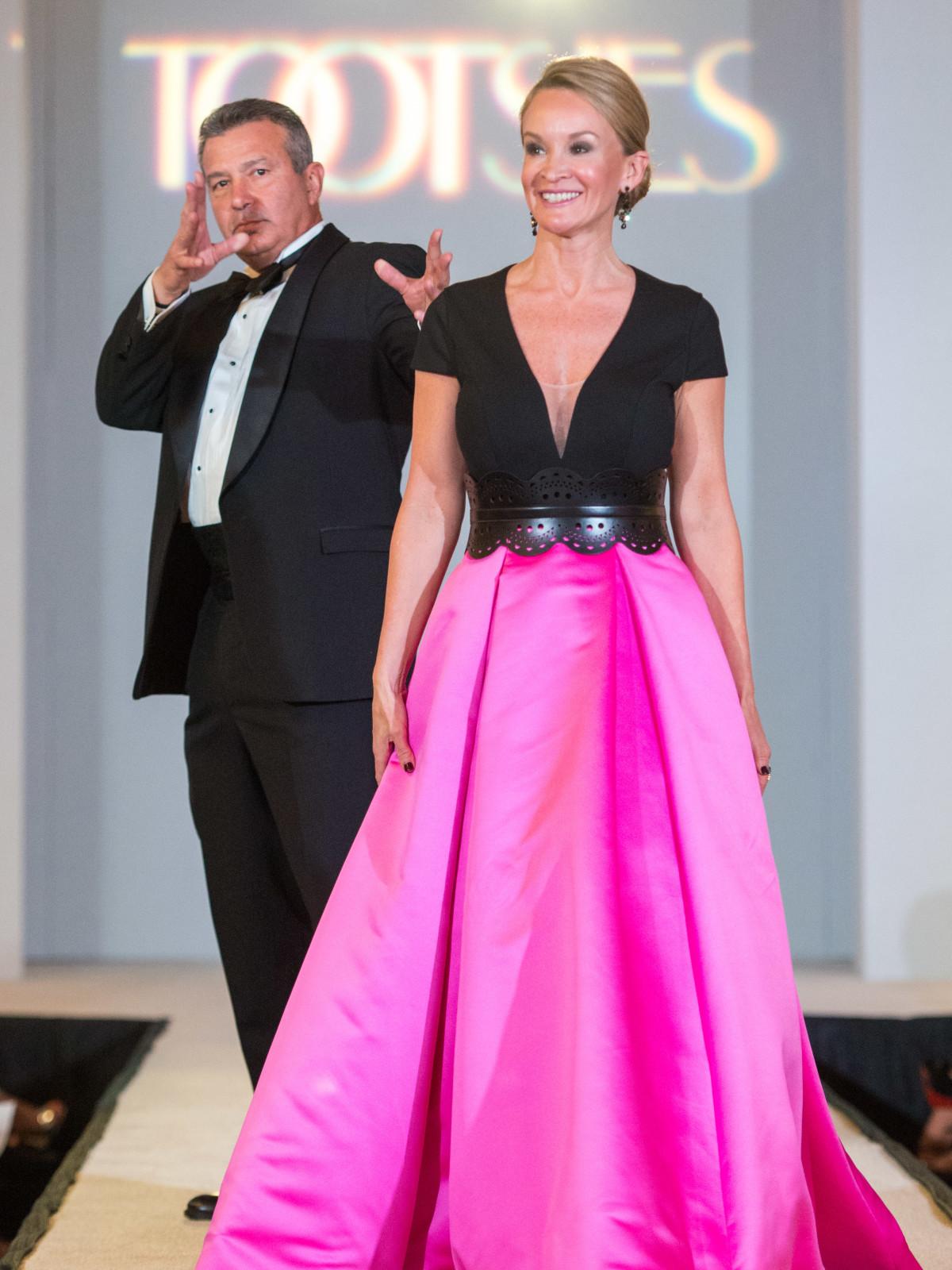 Tootsies Love's In Fashion, Feb. 2016, John Granato, Wendy Granato
