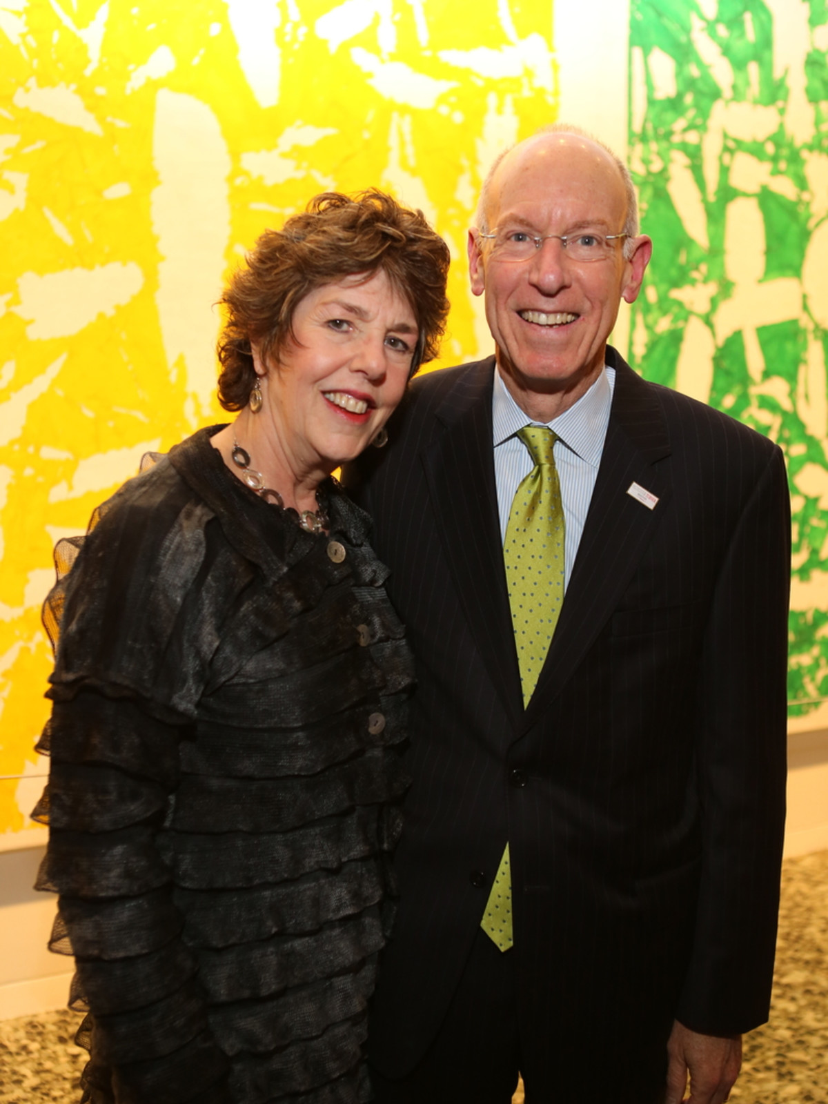 News, Mayor Sylvester Turner Inauguration, Jan. 2016, MFAH, Lainie Gordon, David Mincberg
