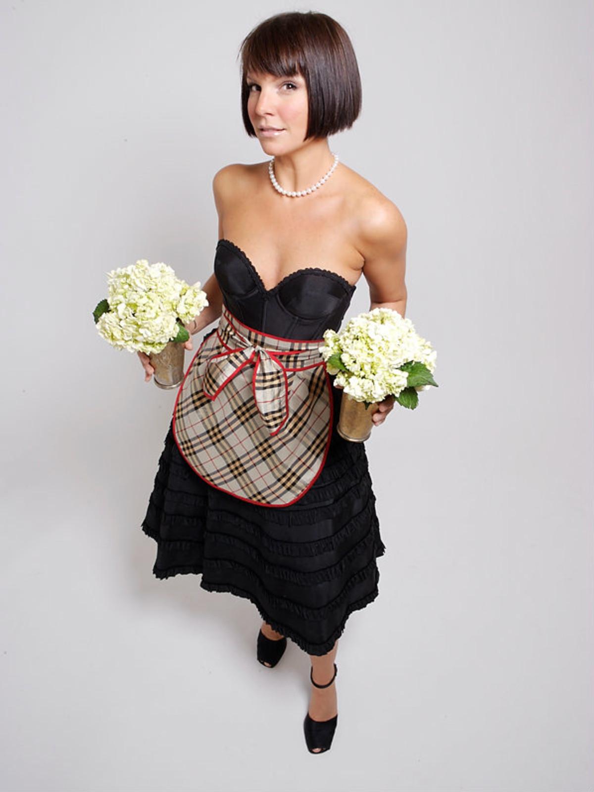 Lisa Garza, Couture Caviar