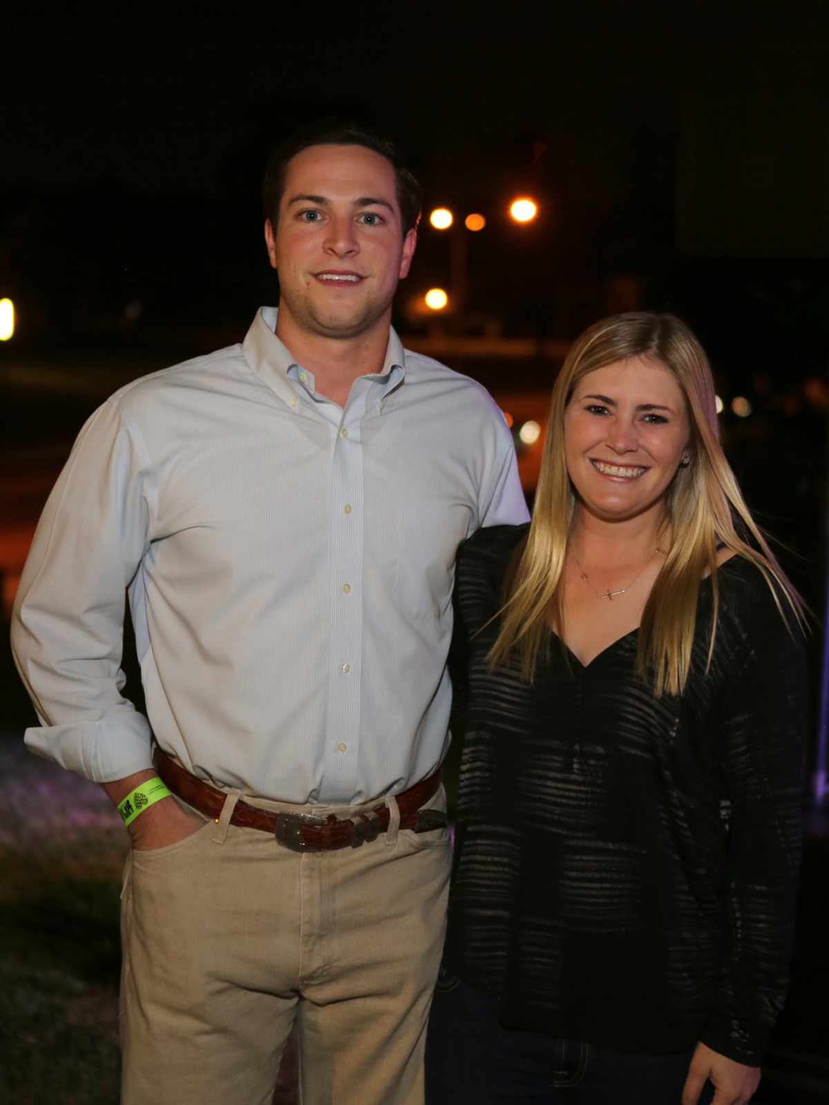 News, Shelby, Urban Wild Bridge Bash, Nov. 2015, Mitchell Zlotnik, Brittany Hildebrand