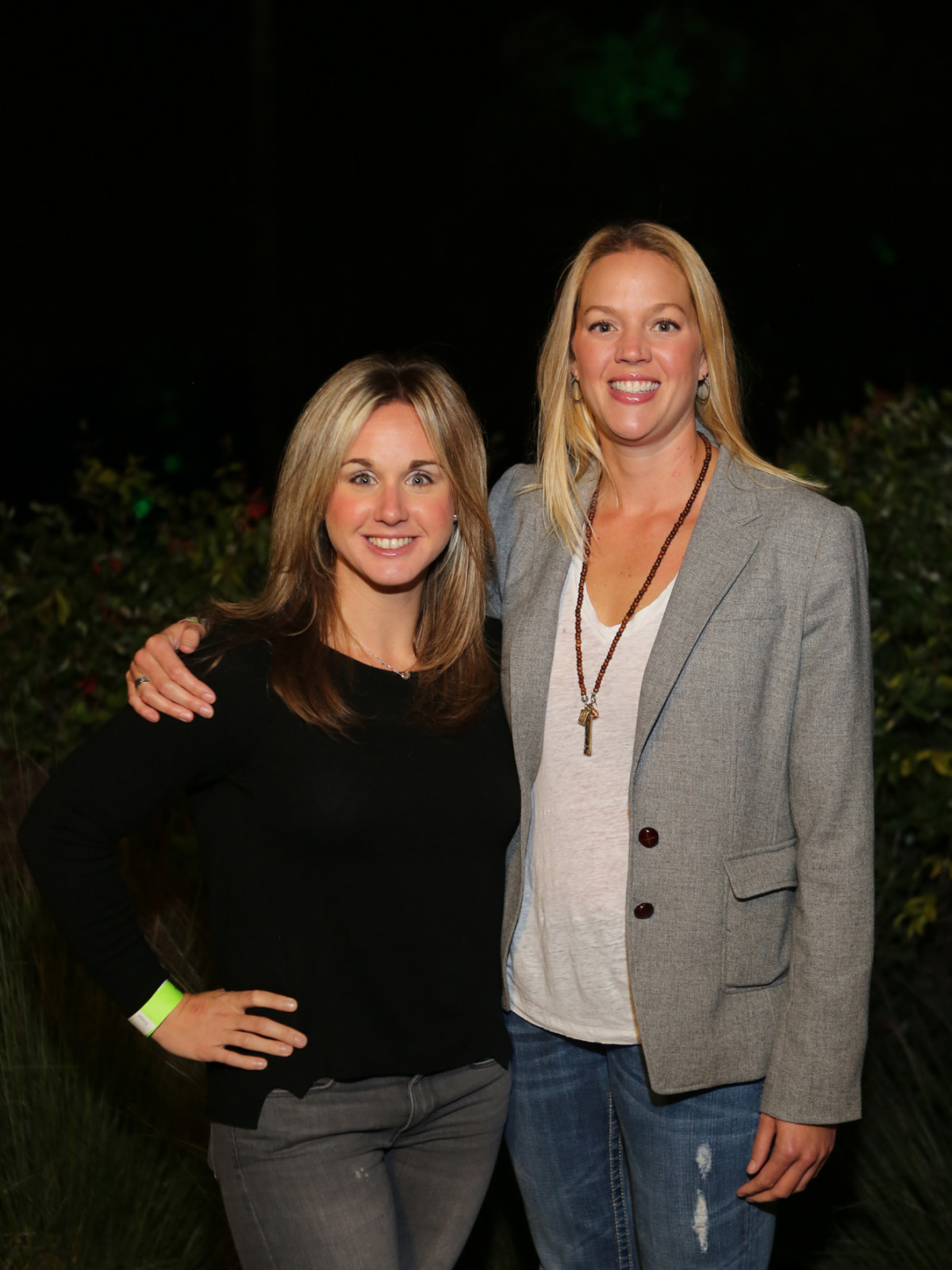 News, Shelby, Urban Wild Bridge Bash, Nov. 2015, Kim Sanford, Jenny Steven