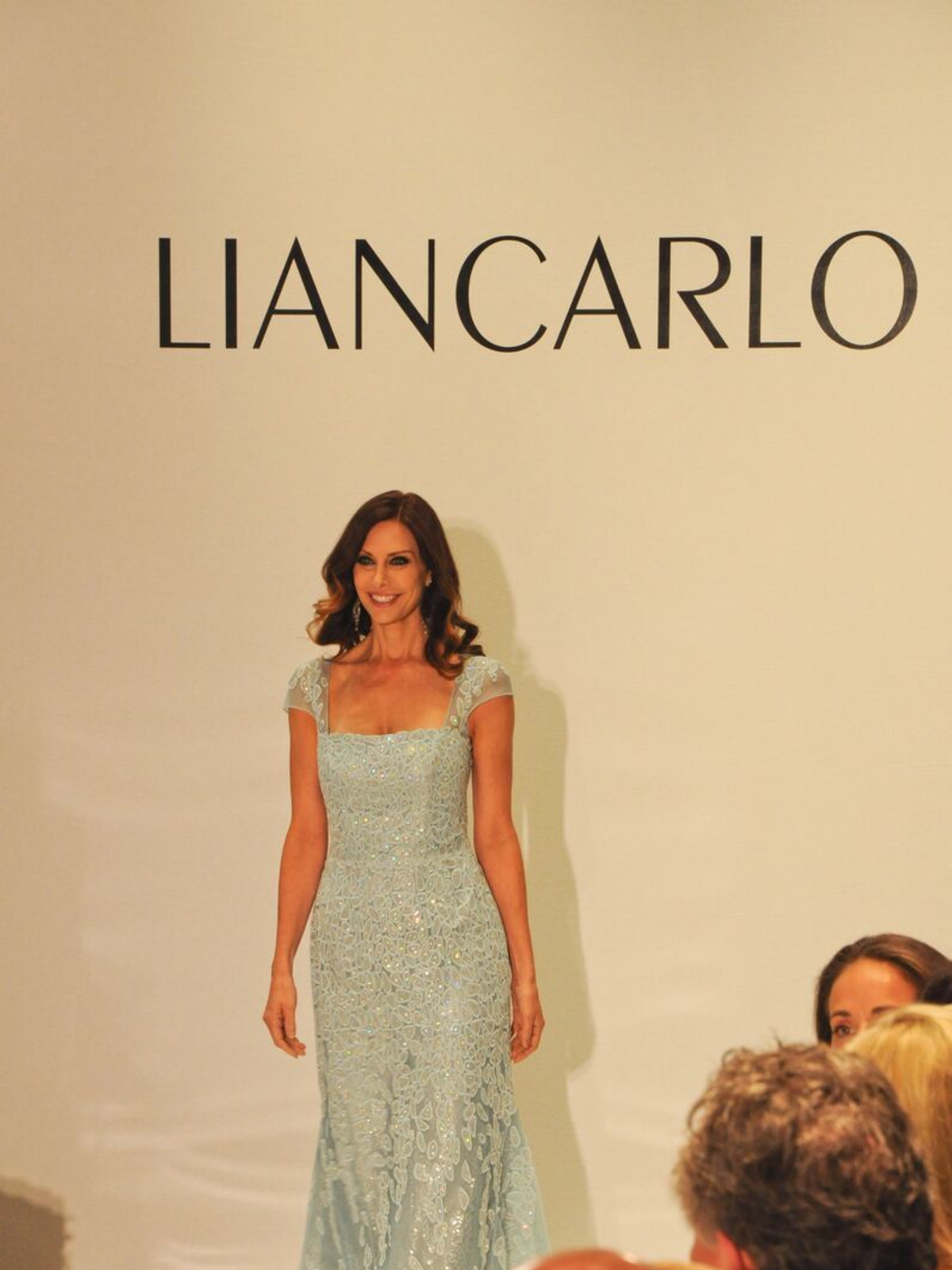 Liancarlo gown