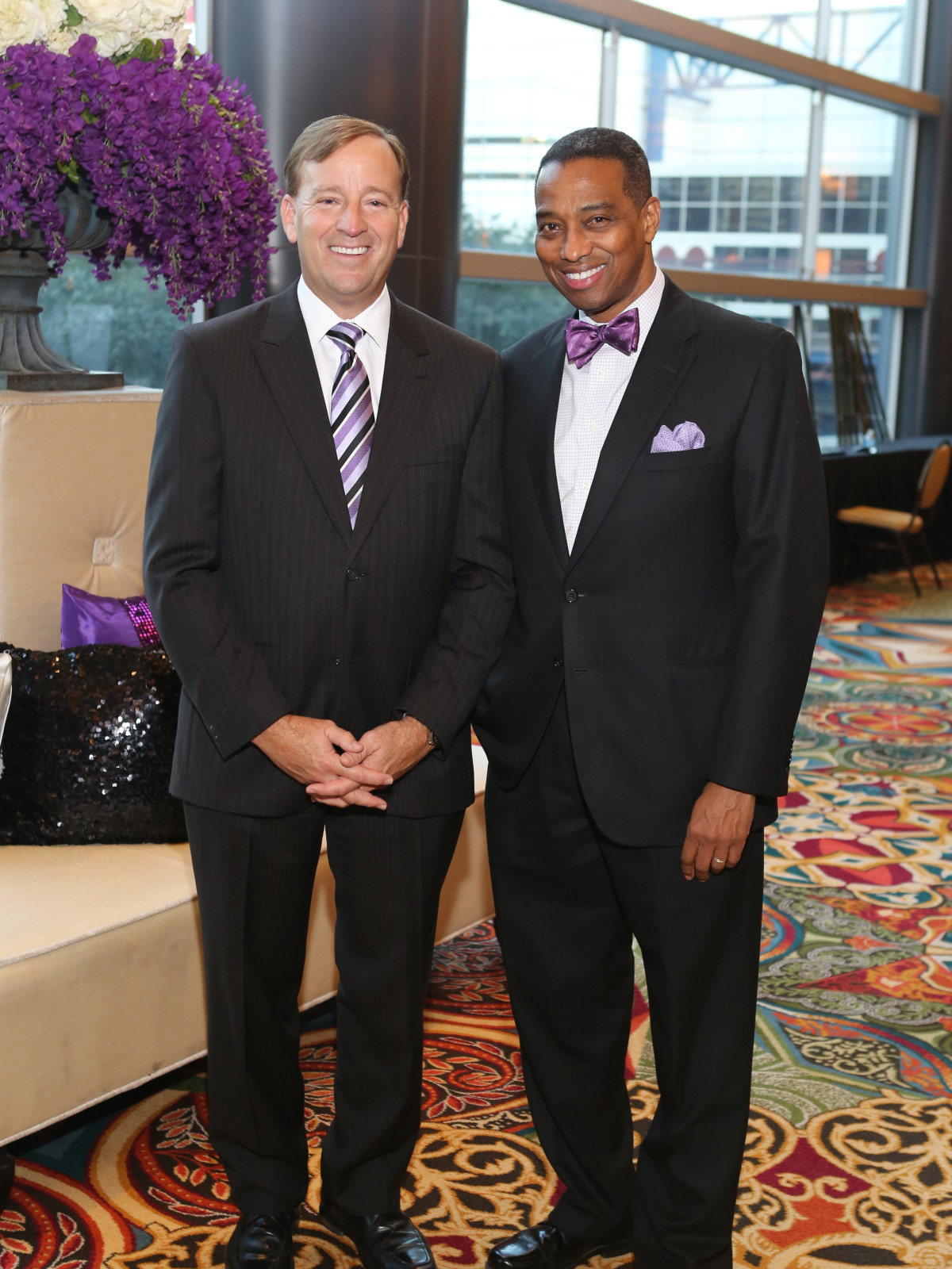 News, Shelby, March of Dimes Signature chefs, Nov. 2015, Kenny Mercado, Kambrel Marshall