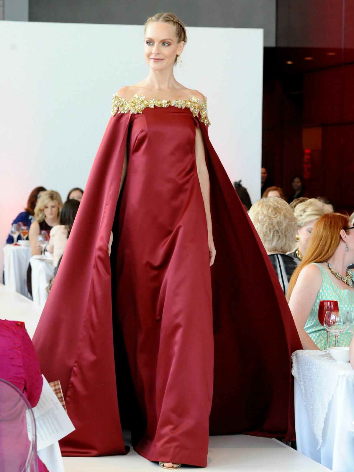 "Opera Design by Khanh Nguyen ""Tosca"""