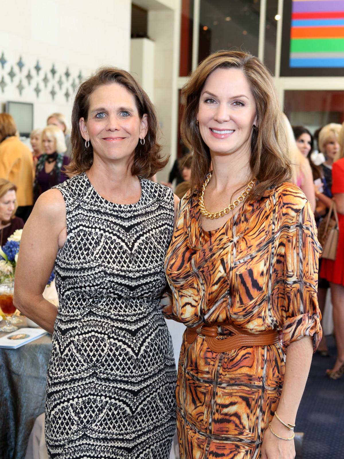 Laura Dern event Elizabeth DeLuca, Katherine Murphy