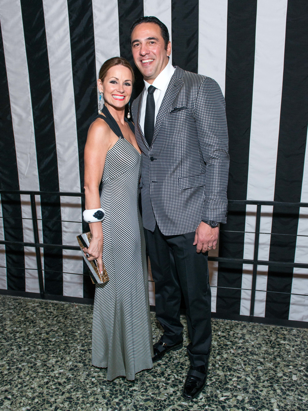 News, Shelby, Museum of Fine Arts gala, Oct. 2015, Lucinda Loya, Javier Loya
