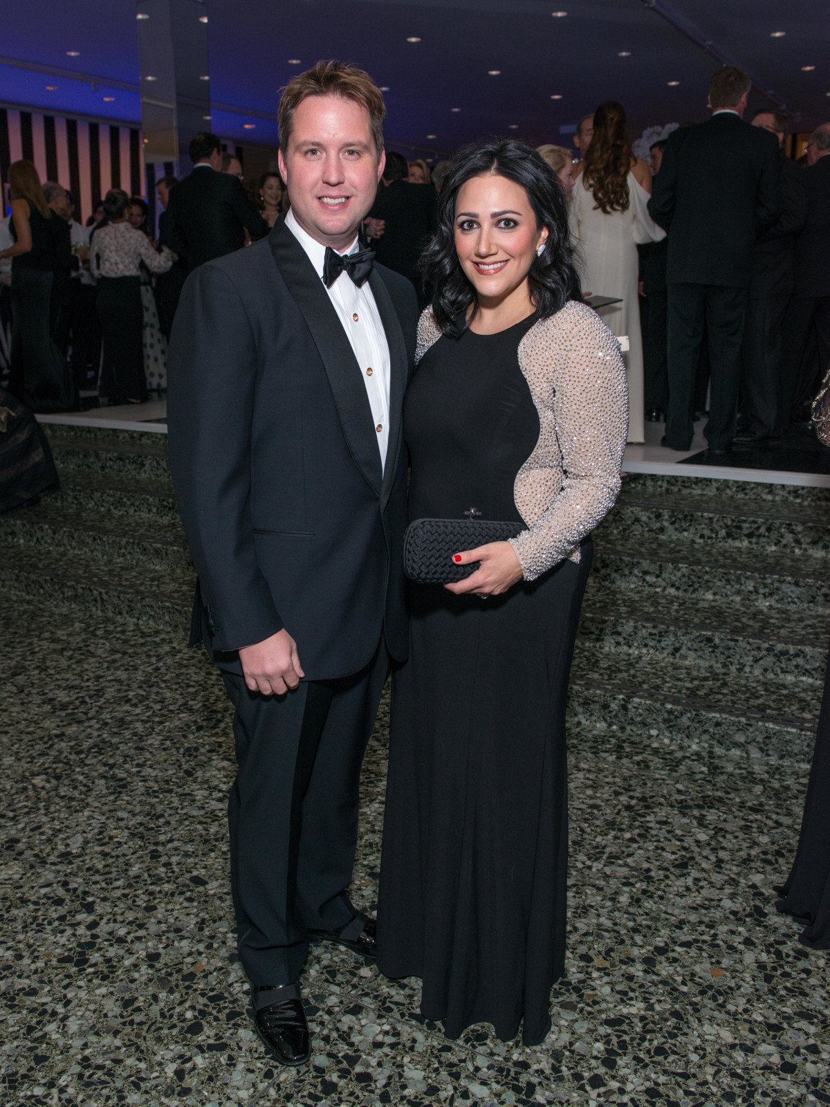 News, Shelby, Museum of Fine Arts gala, Oct. 2015, Todd Forester, Kelli Kickerillo