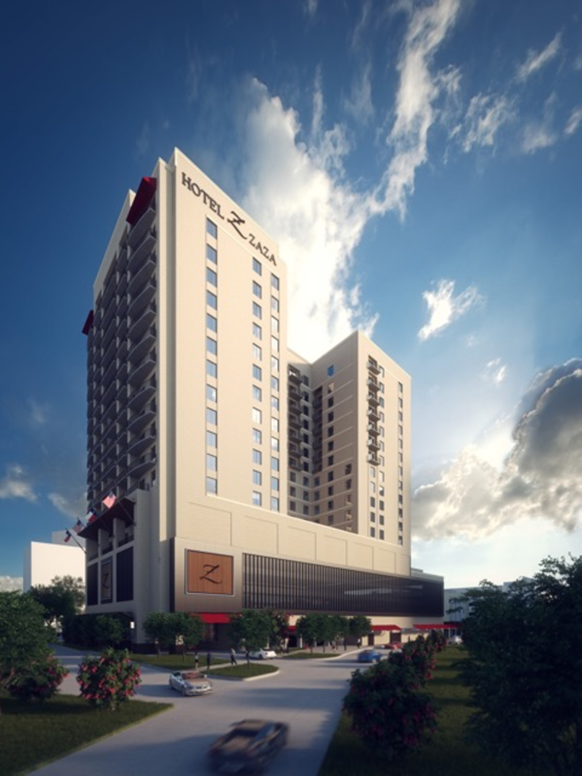 News, Shelby, Metronational Hotel ZaZa, Oct. 2015