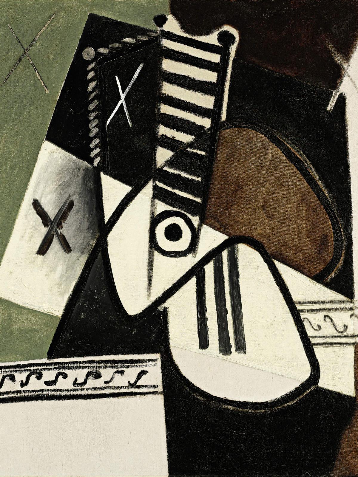HFAF Picasso