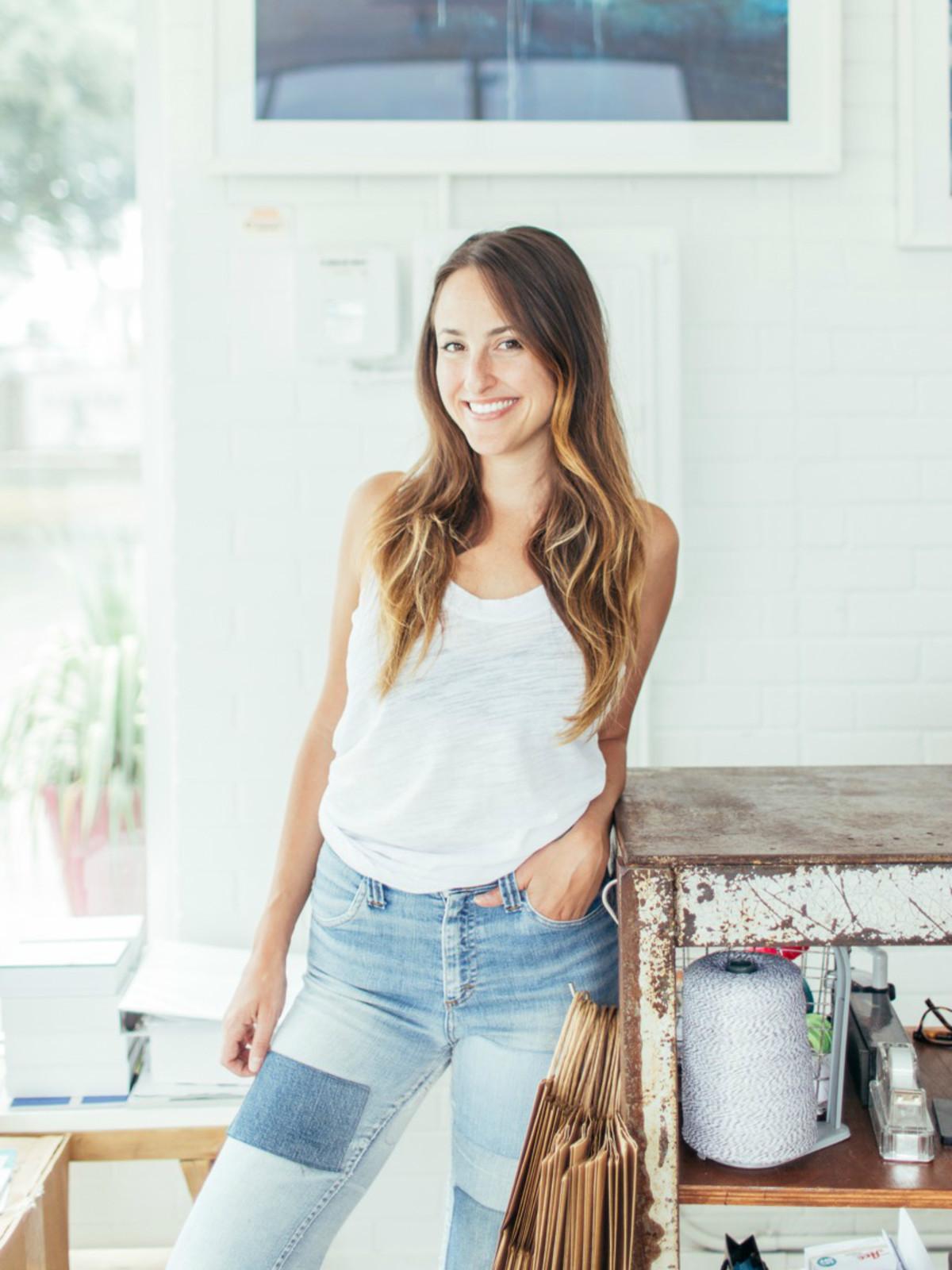 Austin Stylemaker 2015 Lucy Jolis