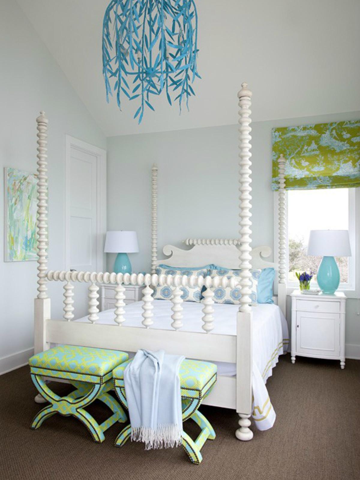 Heather Scott Home Design Bedroom 2