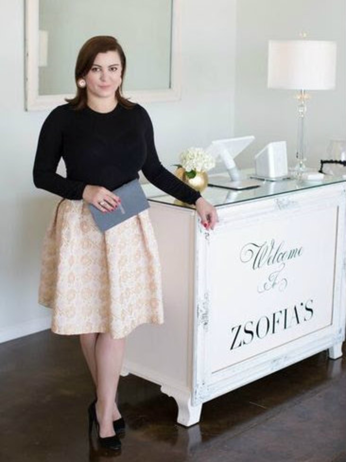 Zsofia's Fine Lingerie