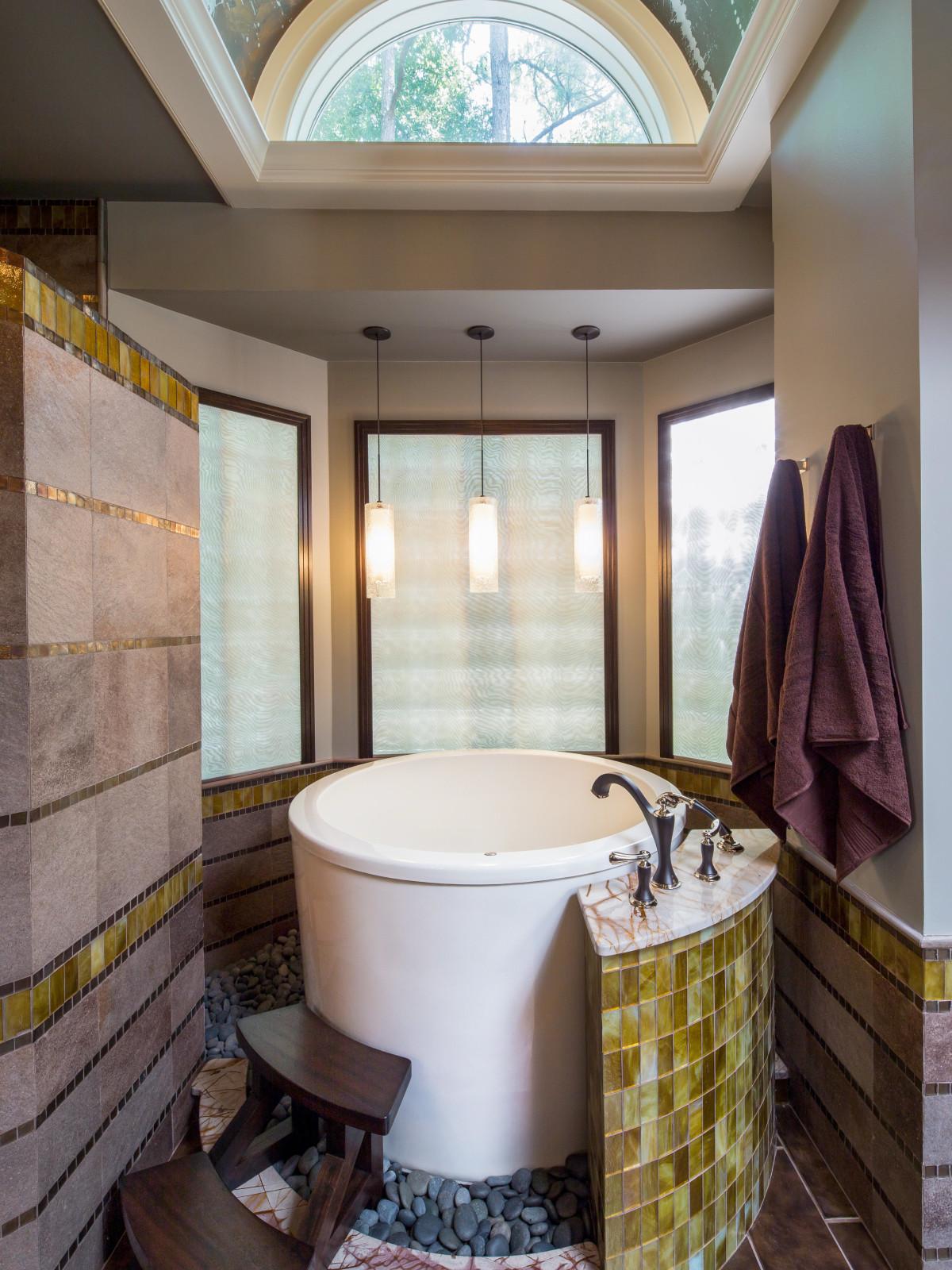 Porch.com By Design Interiors bathroom