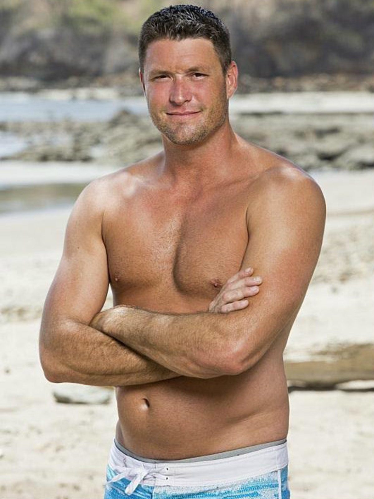Mike Holloway Survivor season 30 winner