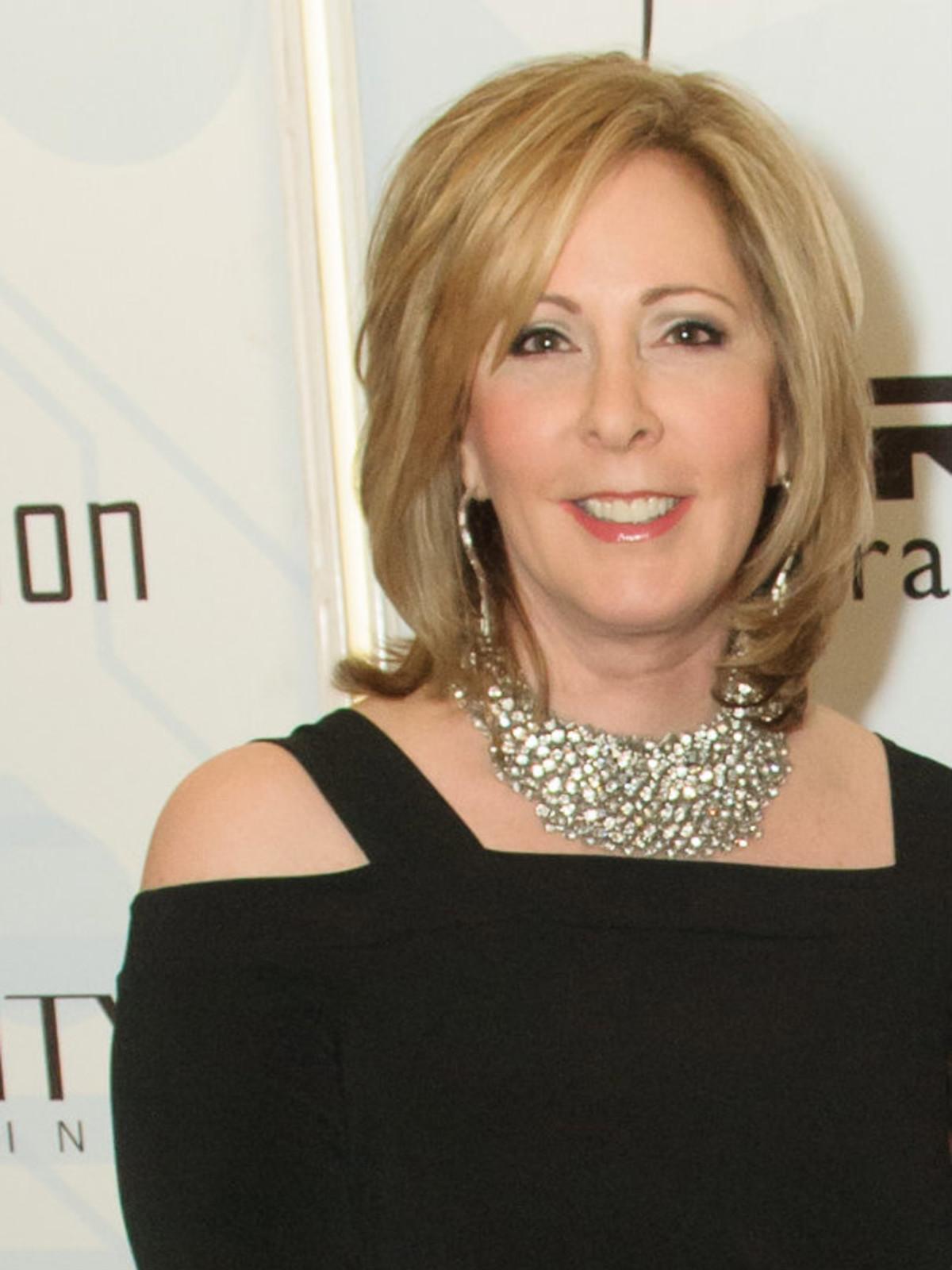 Barbara Buzzell