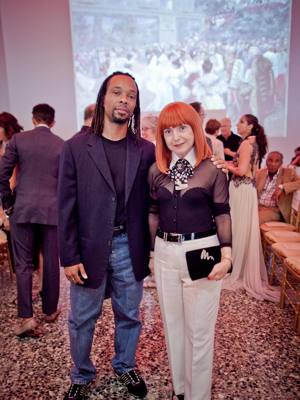 Houston, Fashion Fusion, June 2015, Kenneth Grissom, Elina Hunt