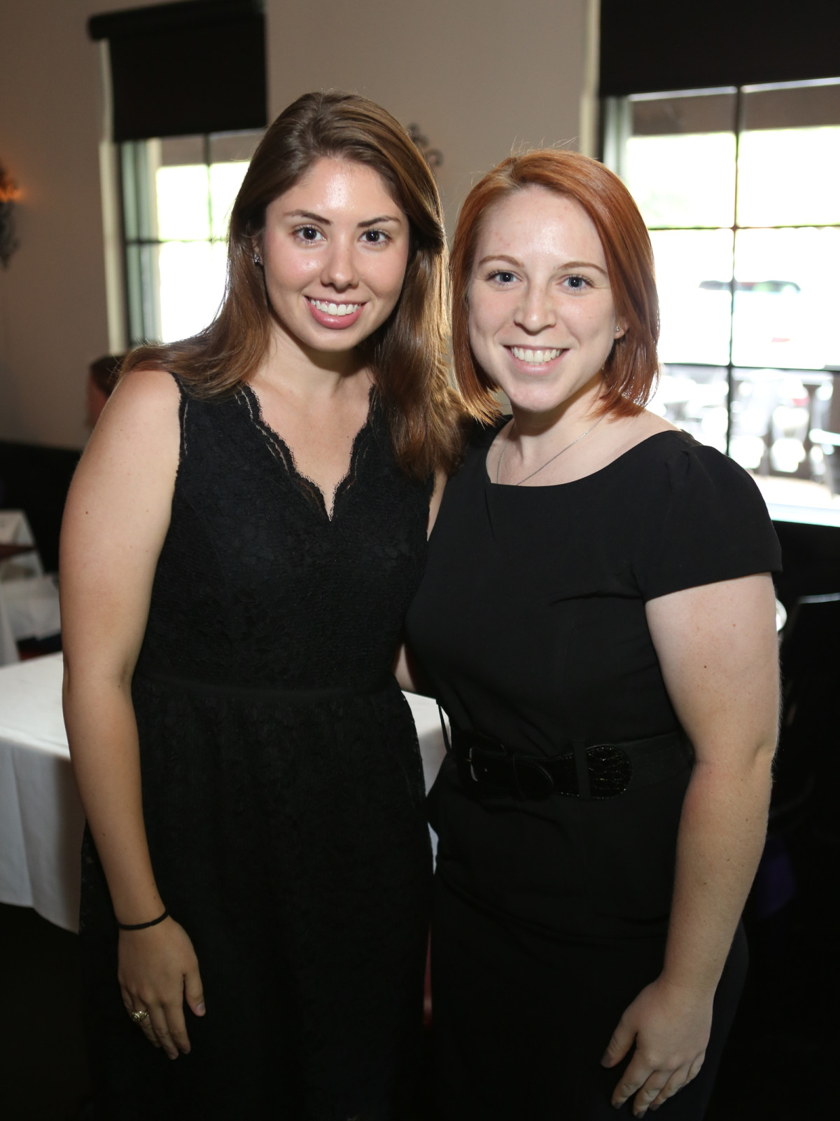 March of Dimes Cookoff 2015 Sydney Gerland & Elly Luzeniecki