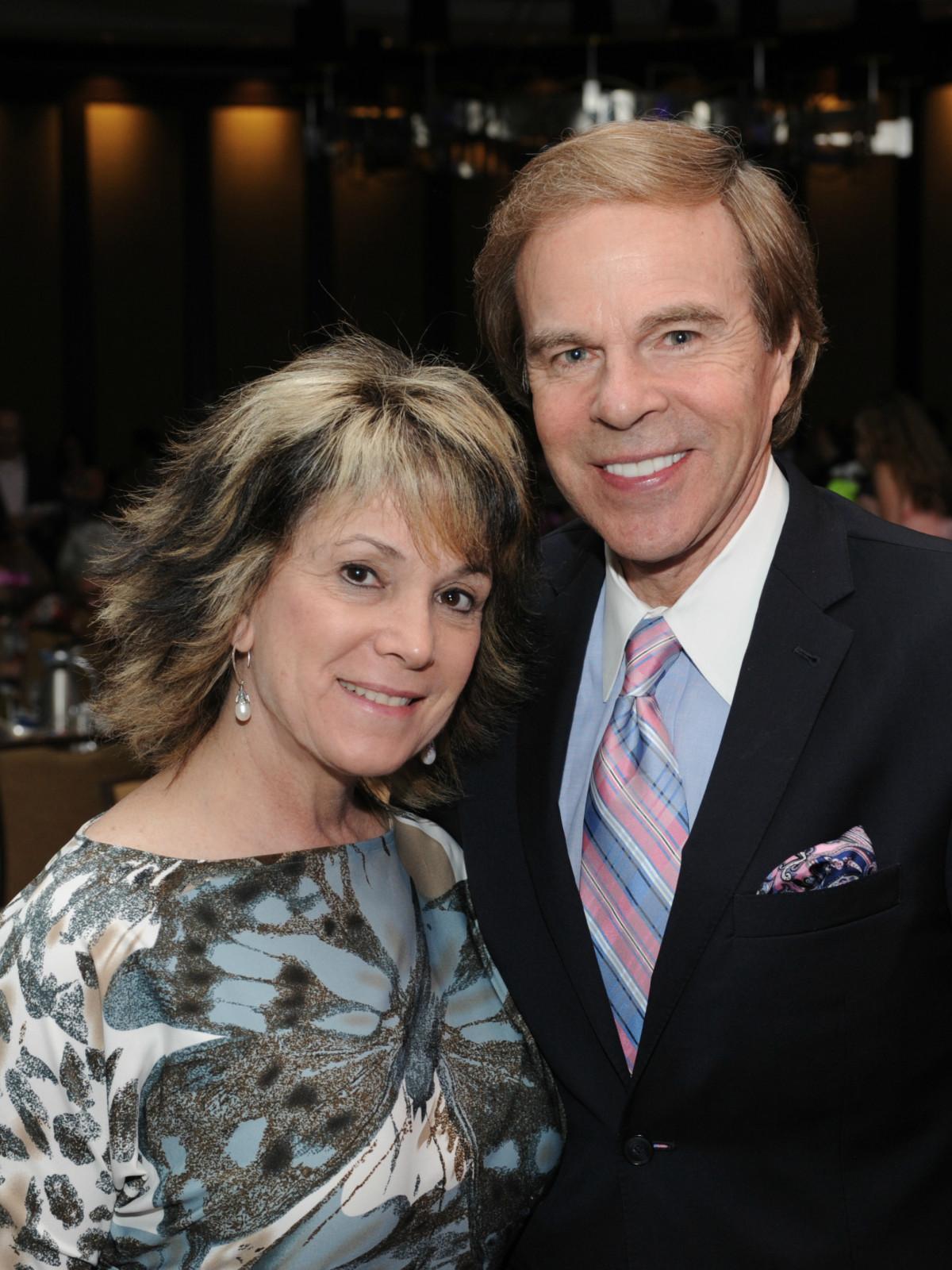 Carole Murray, Scott Murray