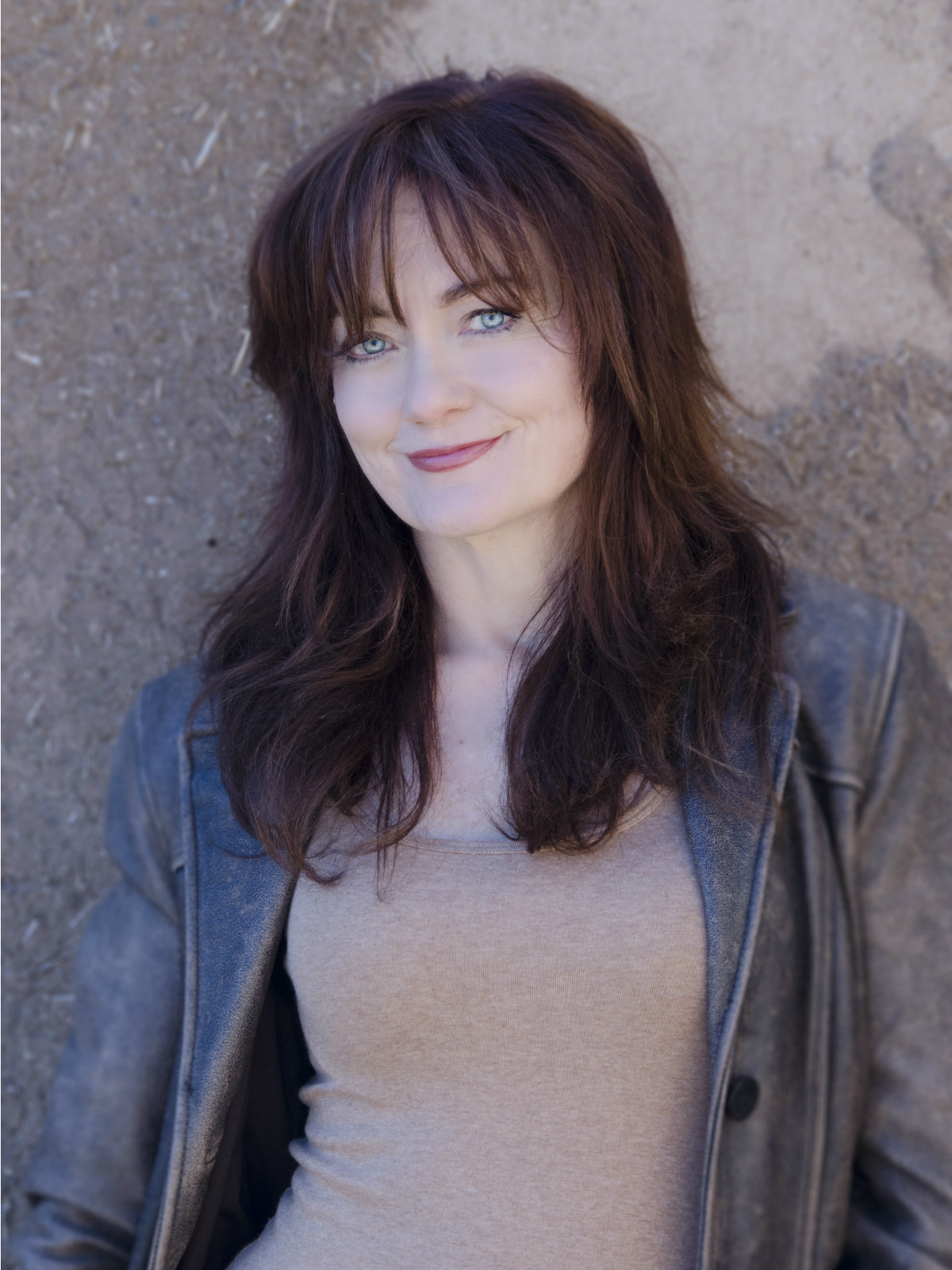 Actor Morgana Shaw