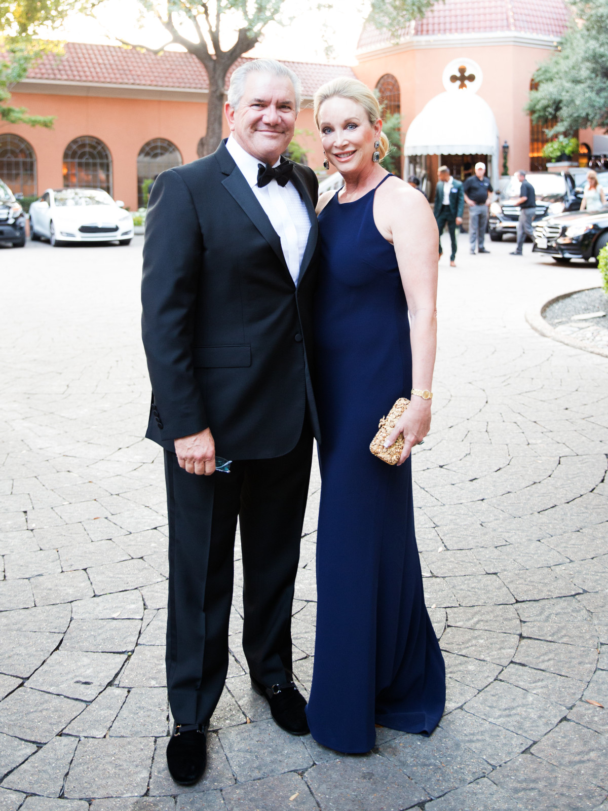 Kim and Greg Hext
