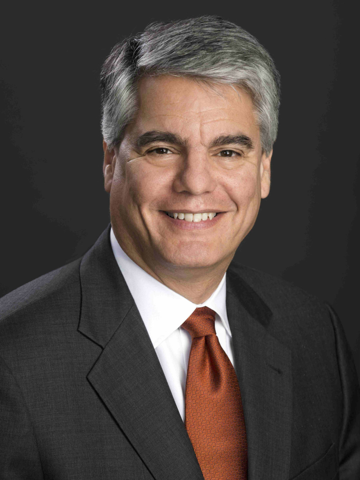 Dr. Gregory L. Fenves