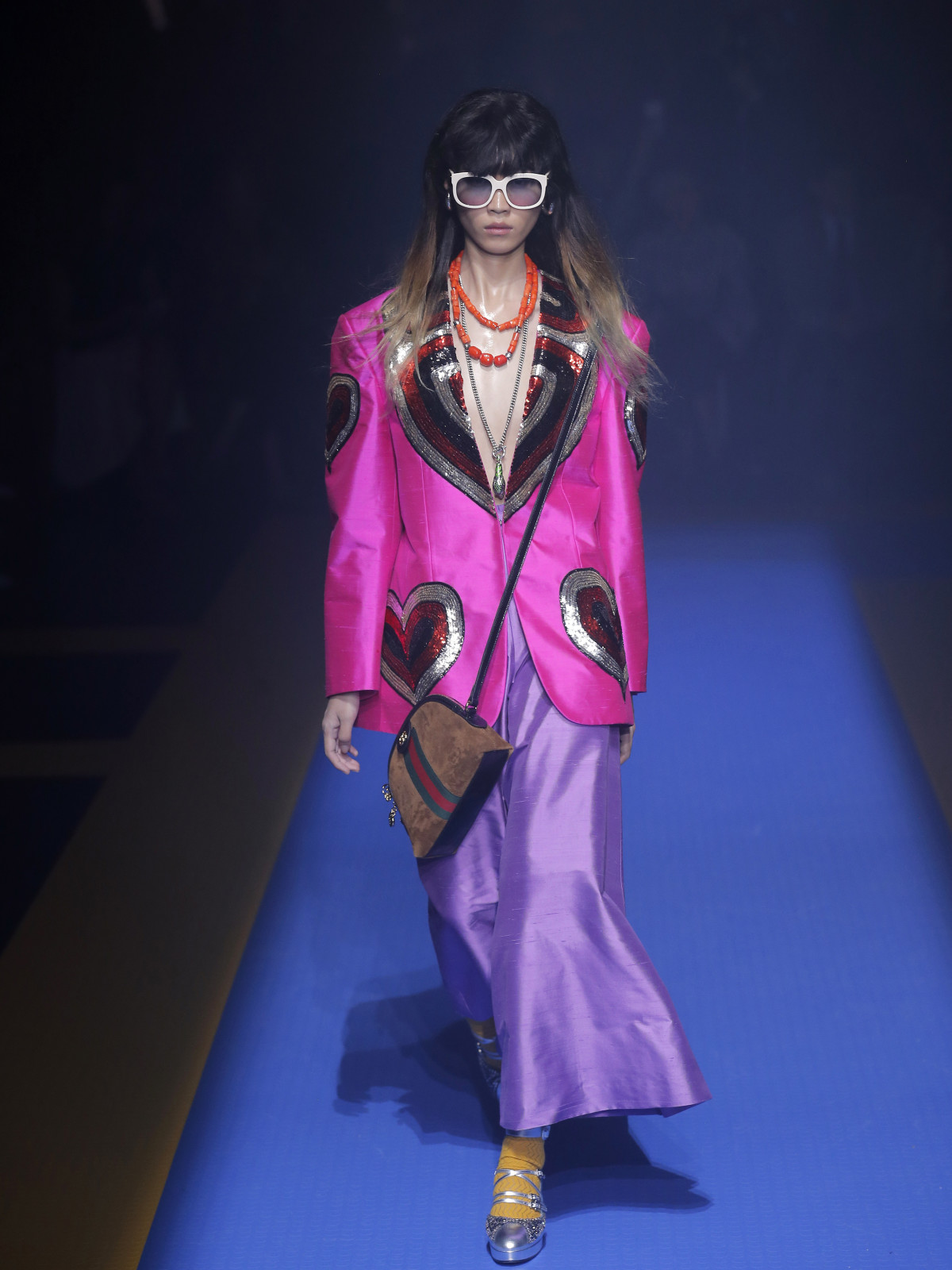 Gucci spring 2018 look 98