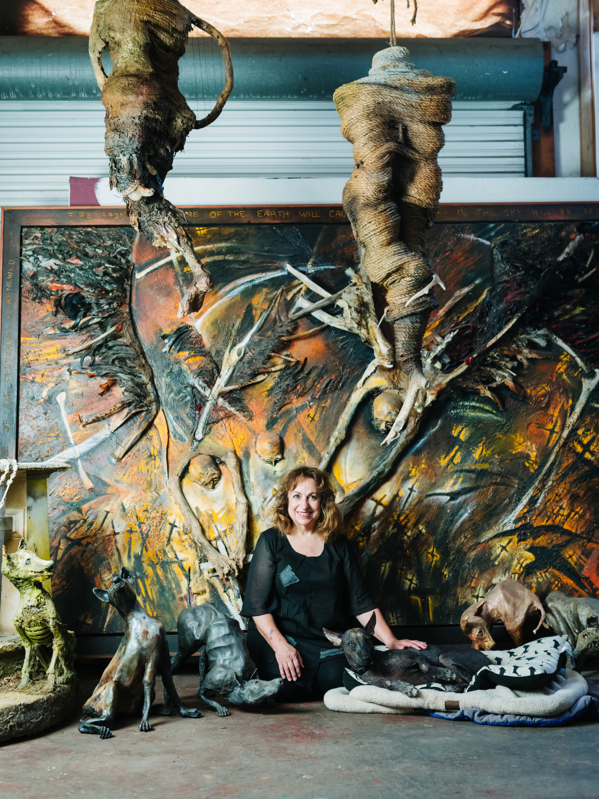 Weird Homes Tour 2017-Sharon Kopriva
