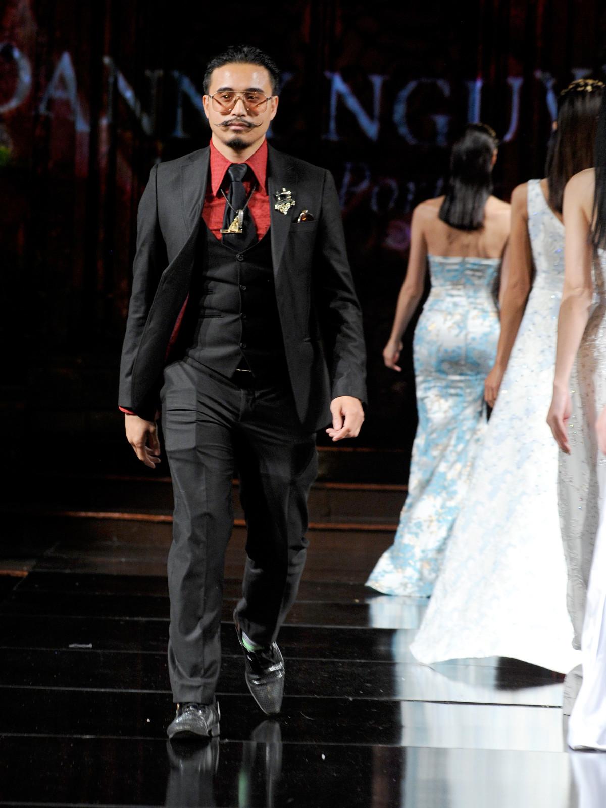 Danny Nguyen spring 2018