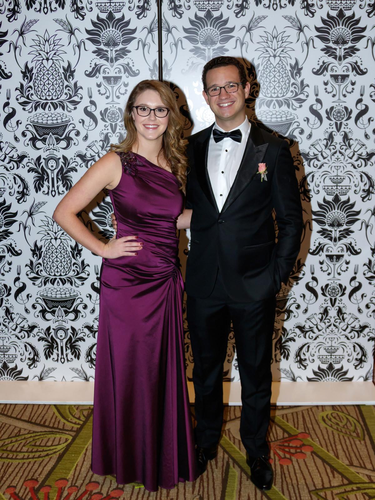 Amanda Silvera, Cole Morgan