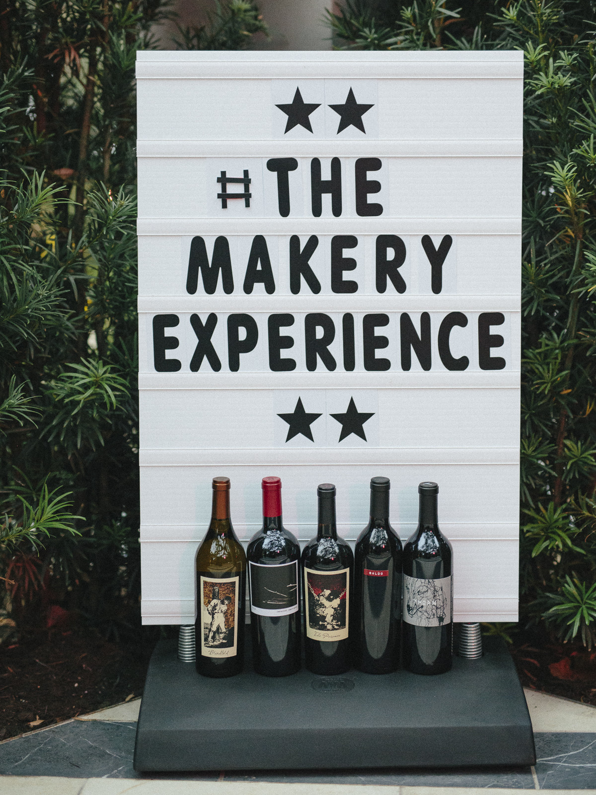 Makery Experience