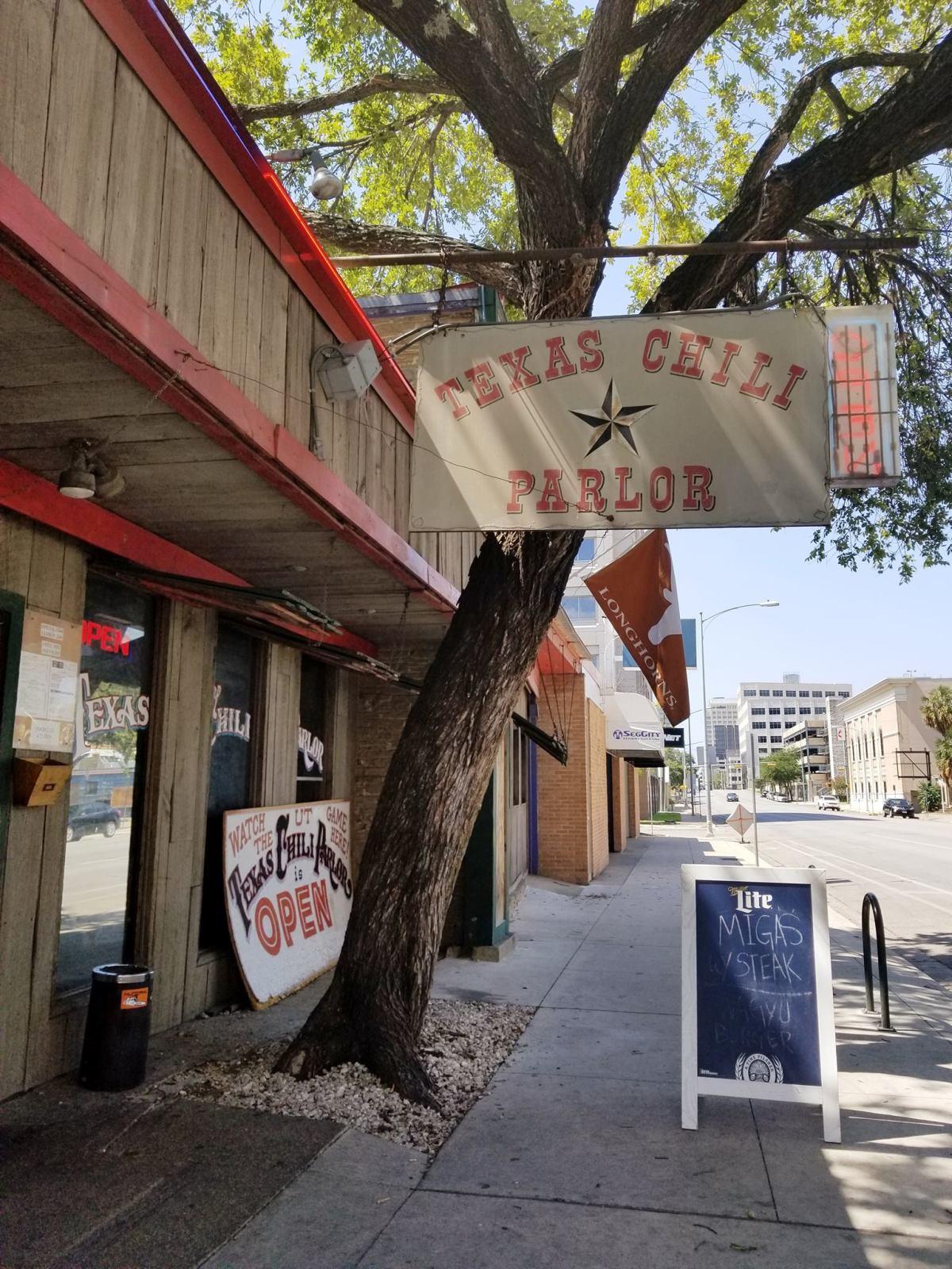 Texas Chili Parlor