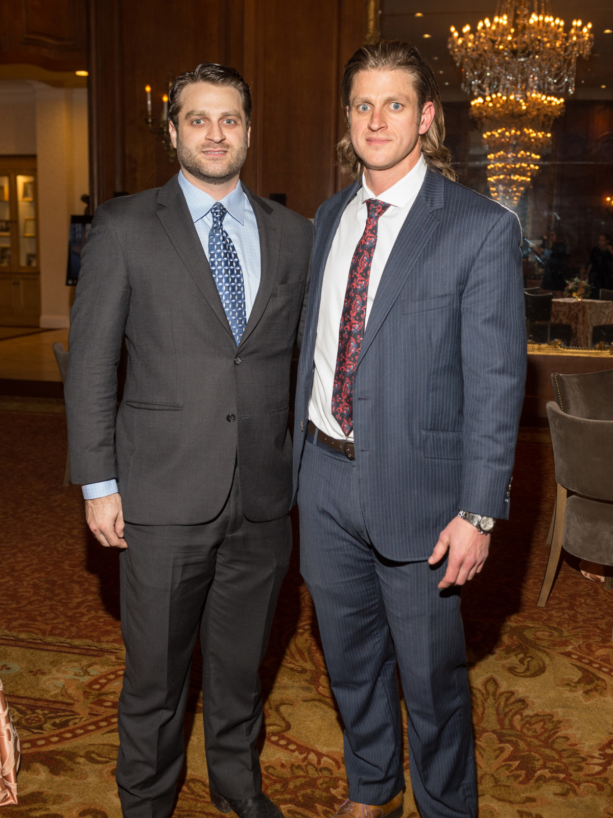 Mark Zimmerman and Dan Zimmerman