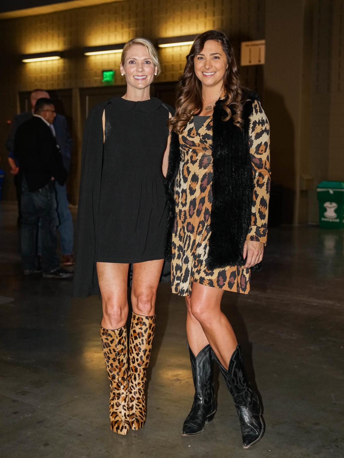 Austin Rodeo Gala 2018 Fashion Annie Shiflet EmilyAnne Skinner