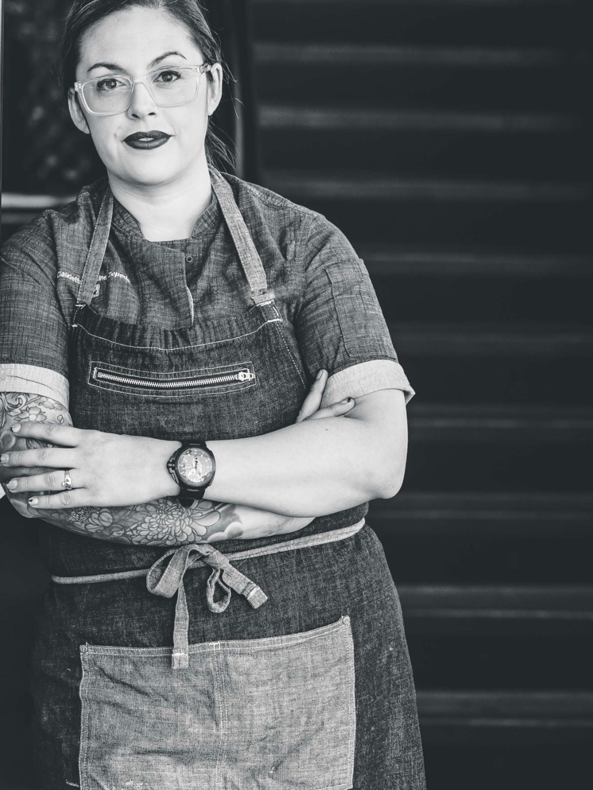 Claudette Zepeda-Wilkins