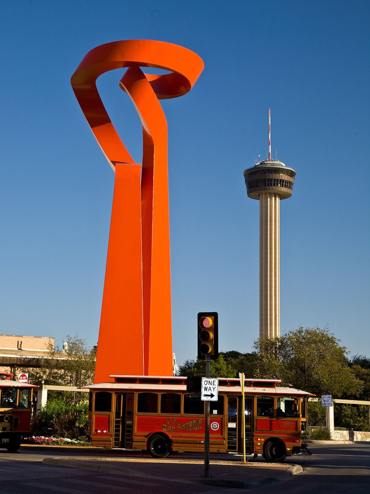 Tower of the Americas SA