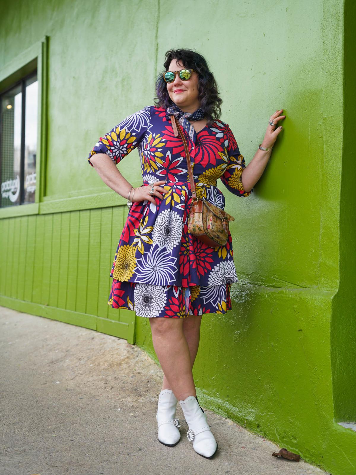 SXSW Street Style 2018 Joy Mikitson