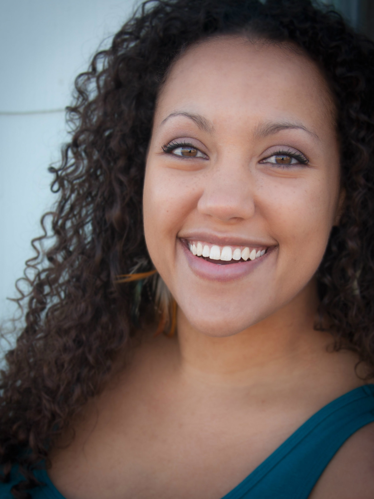Dallas theatermaker Ariana Cook