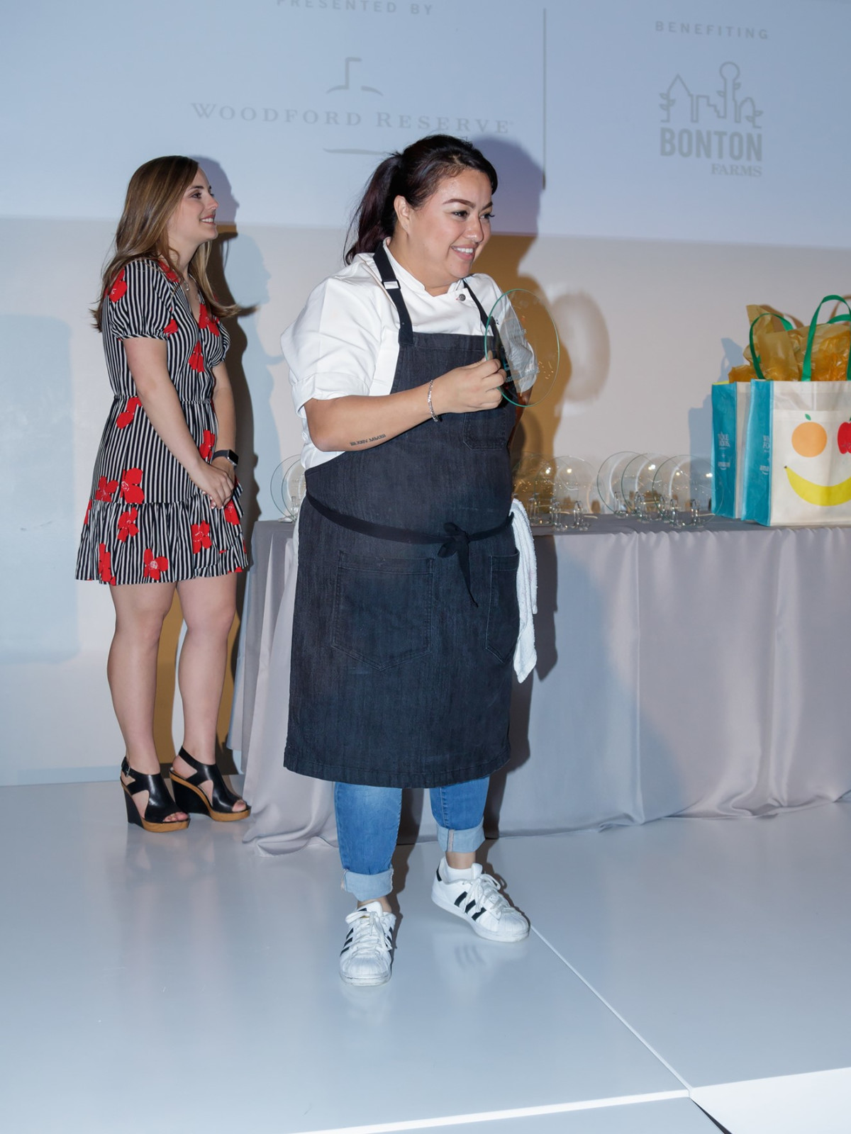 Dallas Tastemaker Awards 2018, Anastacia Quinones, Rising Star Chef
