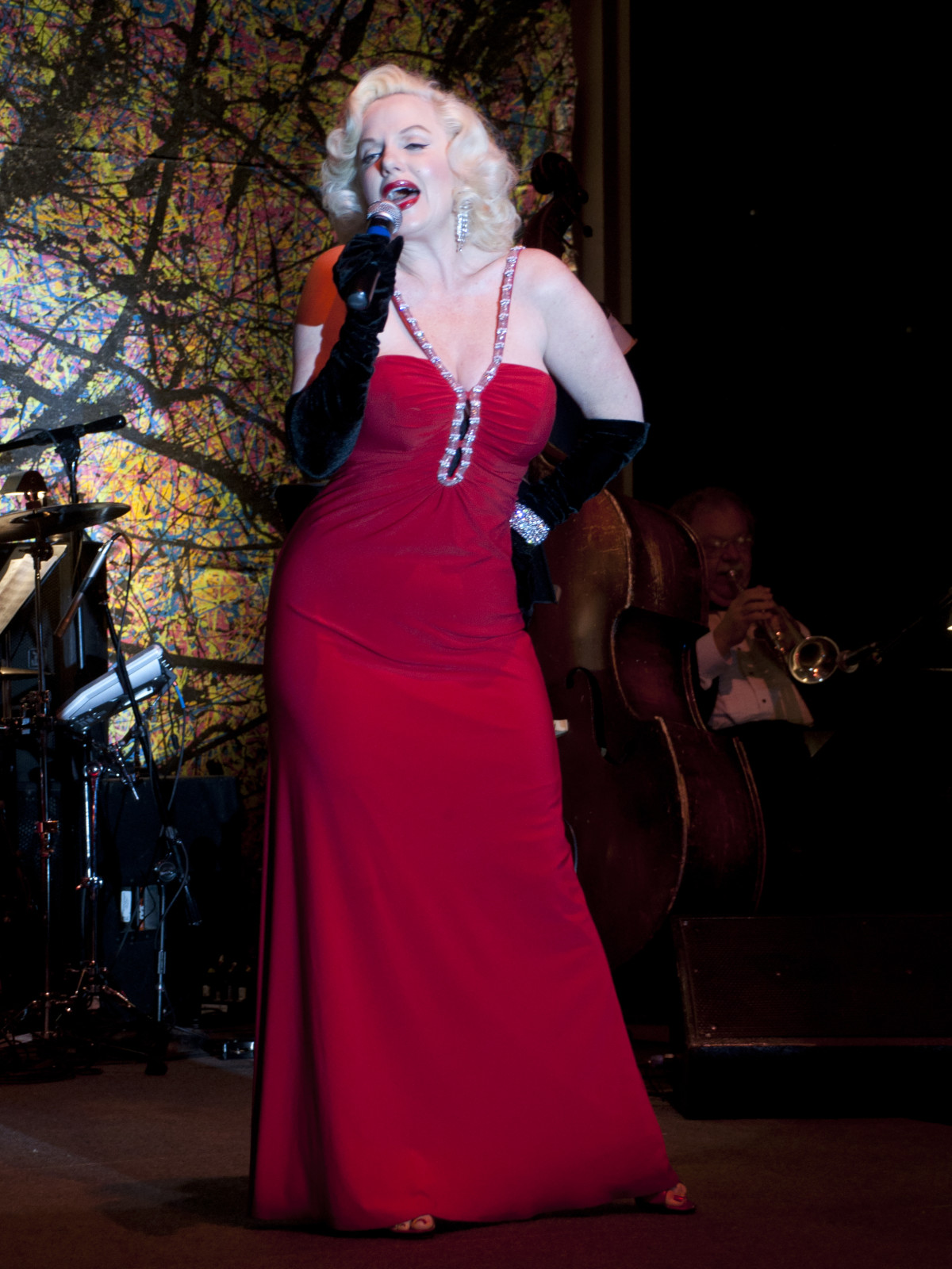News_021_SPA Mad Men Gala_Entertainer_Marilyn Monroe